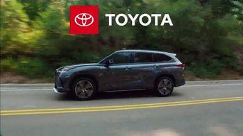 2021 Toyota Highlander TV Spot, 'Rise High' [T2] - Thumbnail 2