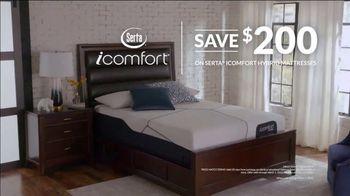 Havertys TV Spot, 'Running a Marathon: $200 on iComfort and 0% Interest' - Thumbnail 4