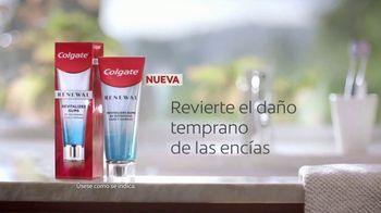 Colgate Renewal TV Spot, 'Ana de la Reguera revitaliza su sonrisa con la pasta de dientes para las encías' [Spanish] - Thumbnail 7