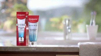 Colgate Renewal TV Spot, 'Ana de la Reguera revitaliza su sonrisa con la pasta de dientes para las encías' [Spanish] - Thumbnail 6