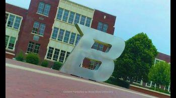 Boise State University TV Spot, 'Bleeding Blue' - Thumbnail 10