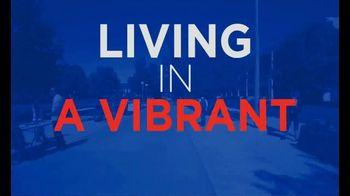 Boise State University TV Spot, 'Bleeding Blue' - Thumbnail 7