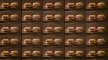 Bojangles Country Ham Biscuit TV Spot, 'Two for $3.50' - Thumbnail 4