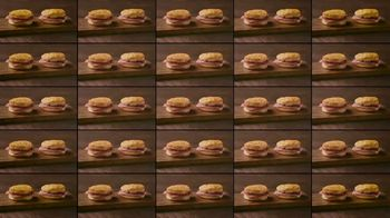 Bojangles Country Ham Biscuit TV Spot, 'Two for $3.50' - Thumbnail 5