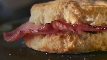 Bojangles Country Ham Biscuit TV Spot, 'Two for $3.50' - Thumbnail 6