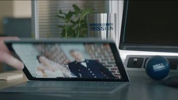 Navy Federal Credit Union TV Spot, 'Memberabilia: Obsessed' - Thumbnail 3