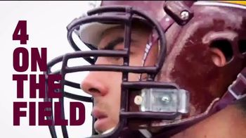 Central Michigan University TV Spot, 'Lead' - Thumbnail 6