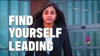 Central Michigan University TV Spot, 'Lead' - Thumbnail 8