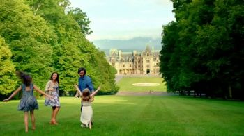 Asheville Convention & Visitors Bureau TV Spot, 'Let's Go There' - Thumbnail 8