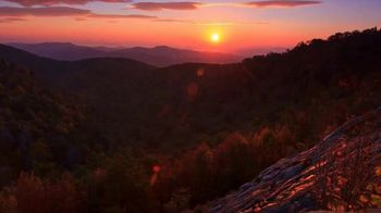 Asheville Convention & Visitors Bureau TV Spot, 'Let's Go There' - Thumbnail 9