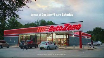 AutoZone TV Spot, 'La solución para tu batería' [Spanish] - Thumbnail 8
