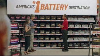 AutoZone TV Spot, 'La solución para tu batería' [Spanish] - Thumbnail 7