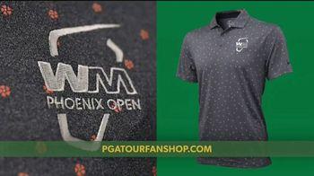 PGA Tour Fan Shop TV Spot, 'WM Phoenix Open Gear' - Thumbnail 1