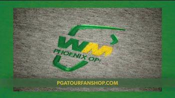 PGA Tour Fan Shop TV Spot, 'WM Phoenix Open Gear' - Thumbnail 10