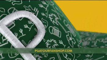 PGA Tour Fan Shop TV Spot, 'WM Phoenix Open Gear' - Thumbnail 3