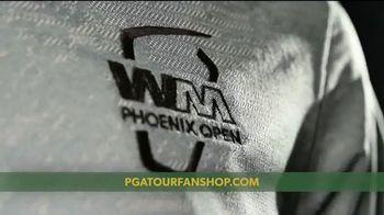 PGA Tour Fan Shop TV Spot, 'WM Phoenix Open Gear' - Thumbnail 4