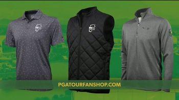 PGA Tour Fan Shop TV Spot, 'WM Phoenix Open Gear' - Thumbnail 8