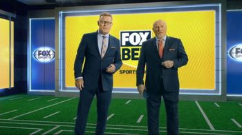 FOX Bet Sportsbook App TV Spot, 'Next Level: 5X Your Money' Featuring Howie Long, Terry Bradshaw - Thumbnail 3