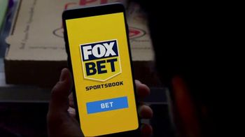 FOX Bet Sportsbook App TV Spot, 'Next Level: 5X Your Money' Featuring Howie Long, Terry Bradshaw - Thumbnail 4