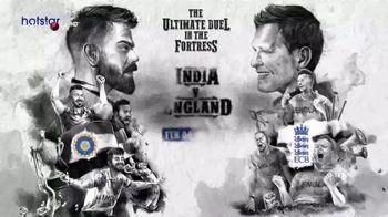 Hotstar TV Spot, 'Indian Premier League: India vs. England' - Thumbnail 6