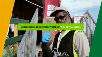Waste Management TV Spot, 'Zero Waste Event: Phoenix Open' - Thumbnail 10