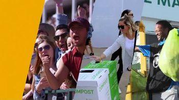Waste Management TV Spot, 'Zero Waste Event: Phoenix Open' - Thumbnail 3