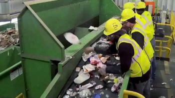 Waste Management TV Spot, 'Zero Waste Event: Phoenix Open' - Thumbnail 5
