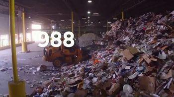 Waste Management TV Spot, 'Zero Waste Event: Phoenix Open' - Thumbnail 6