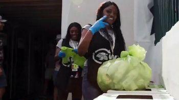 Waste Management TV Spot, 'Zero Waste Event: Phoenix Open' - Thumbnail 9
