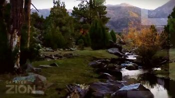 Greater Zion Utah TV Spot, 'Find Your Space: The Great Basin' - Thumbnail 5