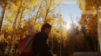 Greater Zion Utah TV Spot, 'Find Your Space: The Great Basin' - Thumbnail 6
