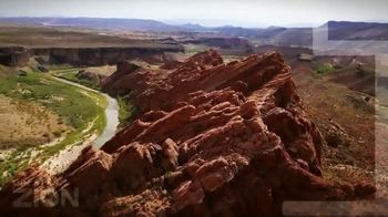 Greater Zion Utah TV Spot, 'Find Your Space: The Great Basin' - Thumbnail 8