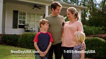 NewDay USA TV Spot, 'Veteran Family Dream Homes' - Thumbnail 2