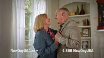 NewDay USA TV Spot, 'Veteran Family Dream Homes' - Thumbnail 4