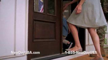 NewDay USA TV Spot, 'Veteran Family Dream Homes' - Thumbnail 6