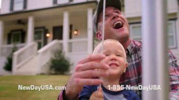 NewDay USA TV Spot, 'Veteran Family Dream Homes' - Thumbnail 7