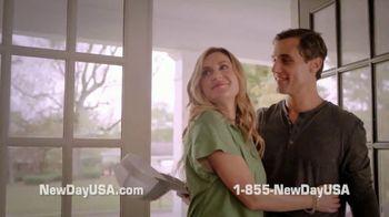 NewDay USA TV Spot, 'Veteran Family Dream Homes' - Thumbnail 8