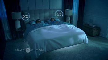 Sleep Number Lowest Prices of the Season TV Spot, 'New Year's Special: $899' - Thumbnail 3