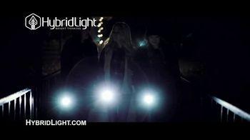Hybrid Light TV Spot, 'No Batteries' - Thumbnail 2