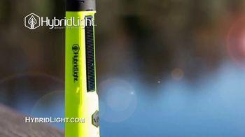 Hybrid Light TV Spot, 'No Batteries' - Thumbnail 3