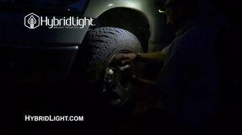 Hybrid Light TV Spot, 'No Batteries' - Thumbnail 6