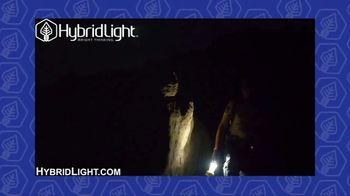 Hybrid Light TV Spot, 'No Batteries' - Thumbnail 8