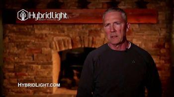 Hybrid Light TV Spot, 'No Batteries' - Thumbnail 9