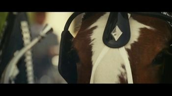 Samuel Adams Wicked Hazy IPA TV Spot, 'Your Cousin From Boston Frees the Horses' Feat. Gregory Hoyt - Thumbnail 1