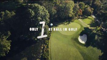 Titleist TV Spot, 'Only One' Featuring Adam Scott - Thumbnail 8