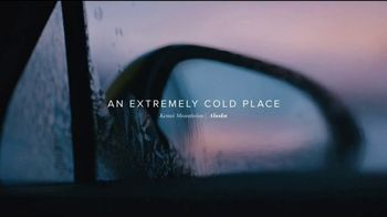 Lincoln Corsair TV Spot, 'Comfort in the Extreme: Cold' [T1]