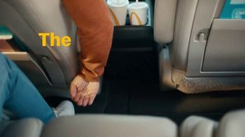 McDonald's $1 $2 $3 Dollar Menu TV Spot, 'The Here Comes