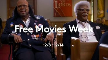 XFINITY TV Spot, 'Free Movie Week' - Thumbnail 2
