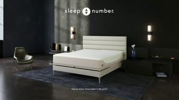 Ultimate Sleep Number Event TV Spot, 'Weekend Special: Save 50% and 0% Interest for 60 Months' - Thumbnail 1
