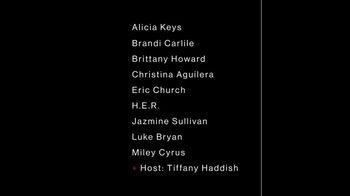 Verizon Super Bowl 2021 TV Spot, 'Big Concert for Small Business' Featuring Alicia Keys - Thumbnail 4